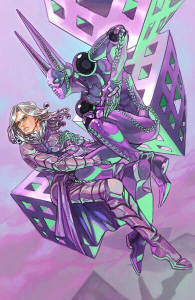 Top 5 Favorite Jojo Villians | Anime Amino
