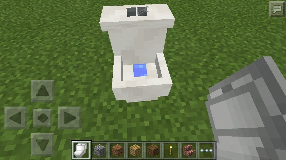 Jeb always wanted to add toilets! | Minecraft Amino