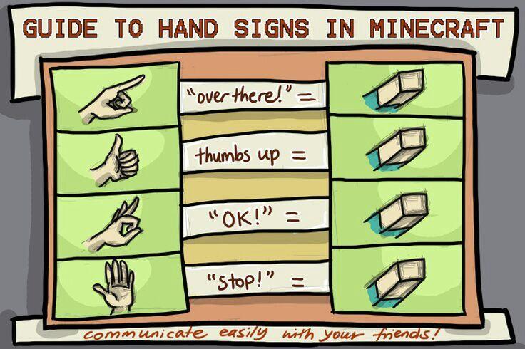 Minecraft Symbols Minecraft Amino
