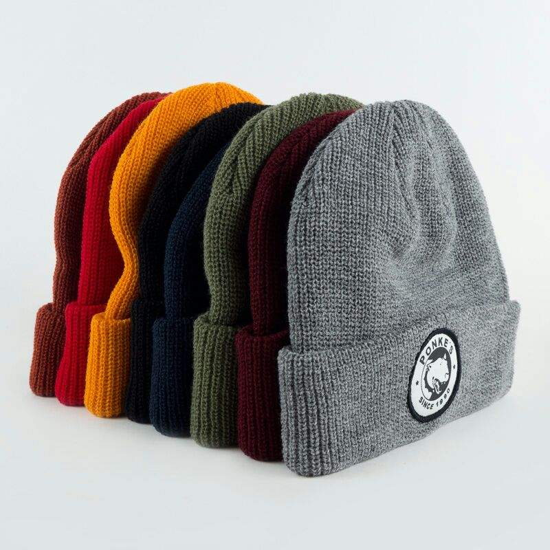 why skaters wear beanies    32f95596f12