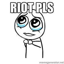 Znalezione obrazy dla zapytania riot pls