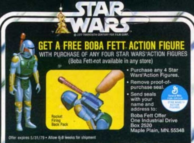 9 Star Wars Toys That Were Canceled Before Anybody Could Buy Them