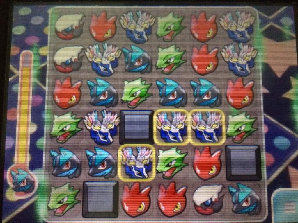 Pokemon Shuffle: Catch up with Darkrai! | Pokémon Amino