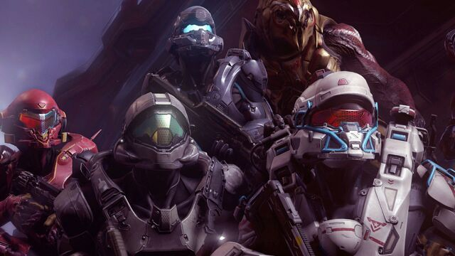Halo 5: Guardians split-screen wishes shot down over Twitter