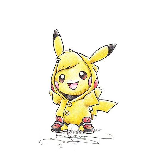 Top 20 Worst Pokemon Designs