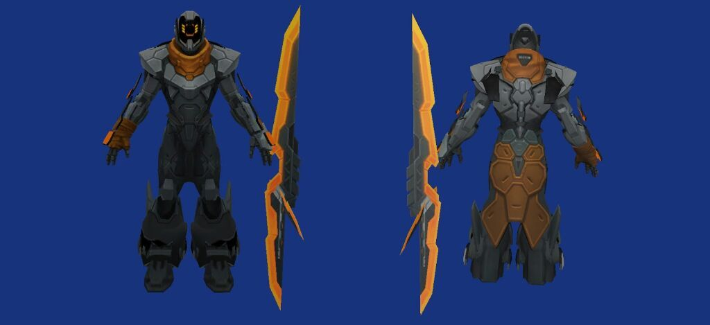New Project Skins 3d Models Updated 08202015 2100 League Of