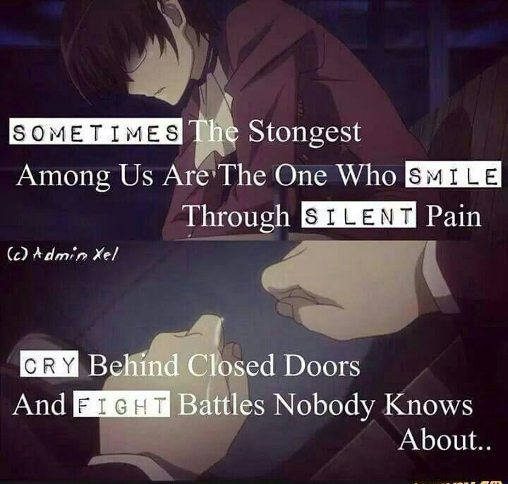 Anime Quotes #7 | Anime Amino