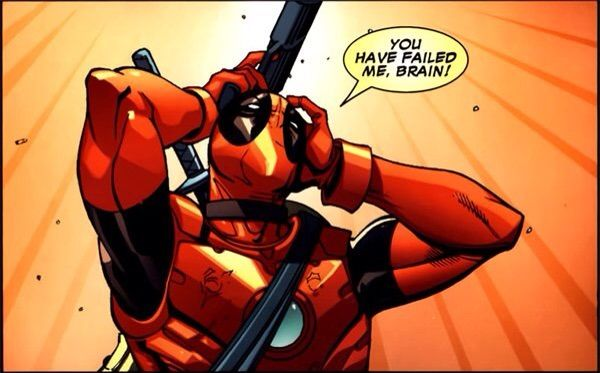 Deadpool Comics - Top 10 Moments