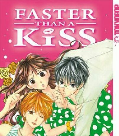 [Reading] Faster Than a Kiss | Anime Amino