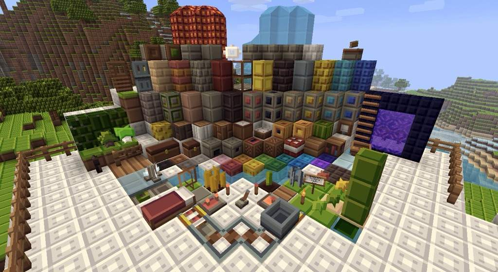 Glubba Poem Texture Pack Review Minecraft Amino
