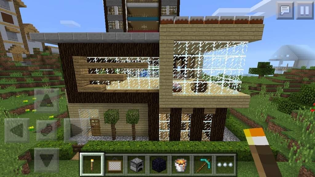 House Build Tsmc Minecraft Amino