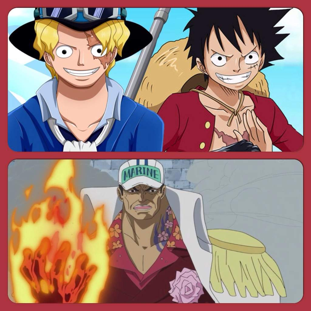 One Piece - Prediction...