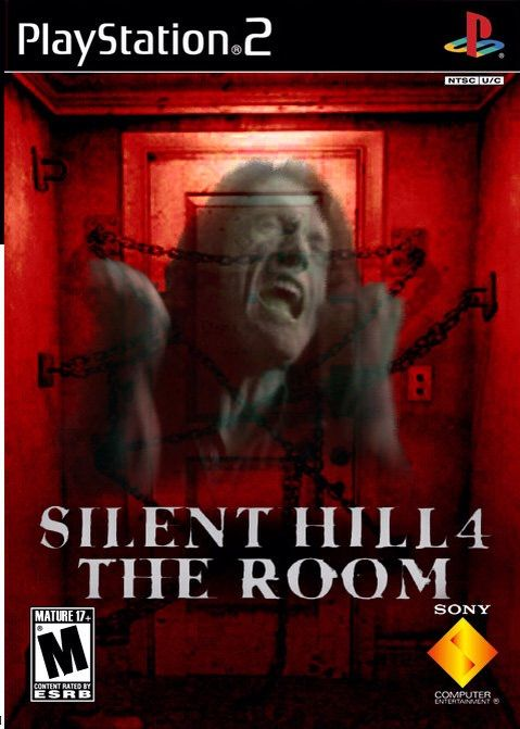 Silent Hill 4 Remaster Video Games Amino