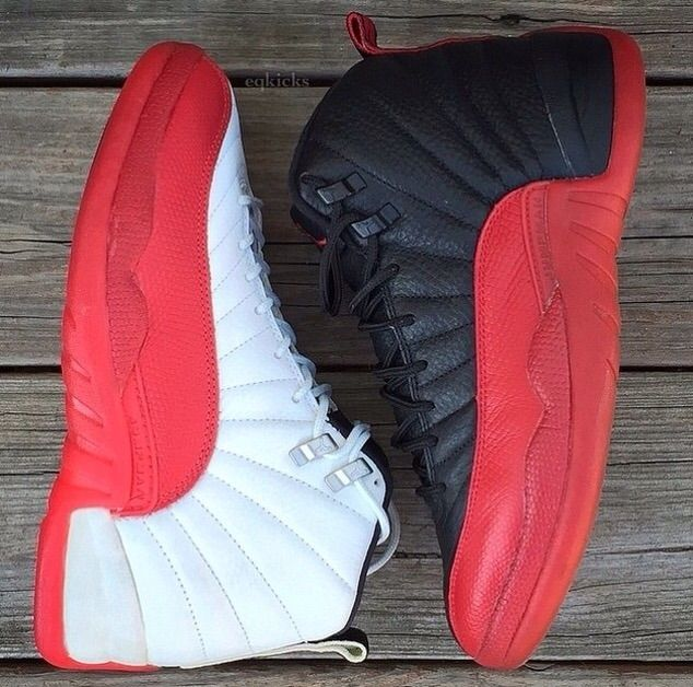 quality design bbfa0 fde23 Cherry 12s or Flu Game 12s? | Sneakerheads Amino