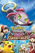Pokemon Hoopa And The Clash Of Ages Anime Amino