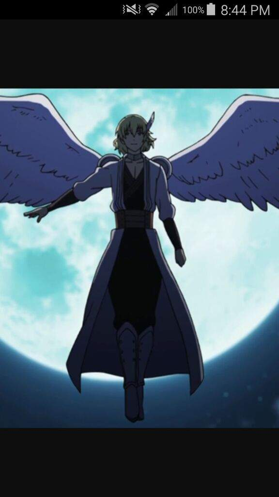 How to make angel wings from akame ga kill and outfit | Cosplay Amino