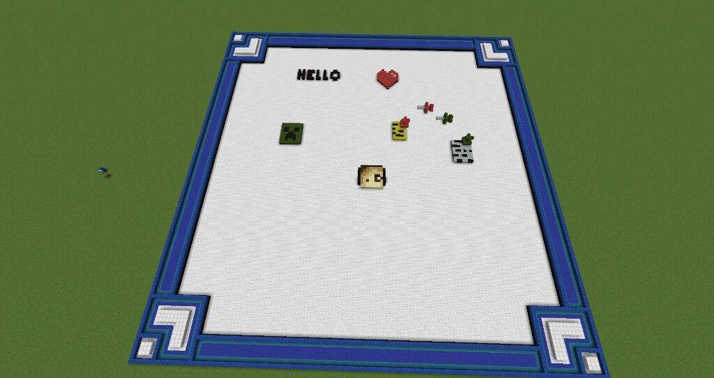 Map creation minecraft amino gumiabroncs Gallery