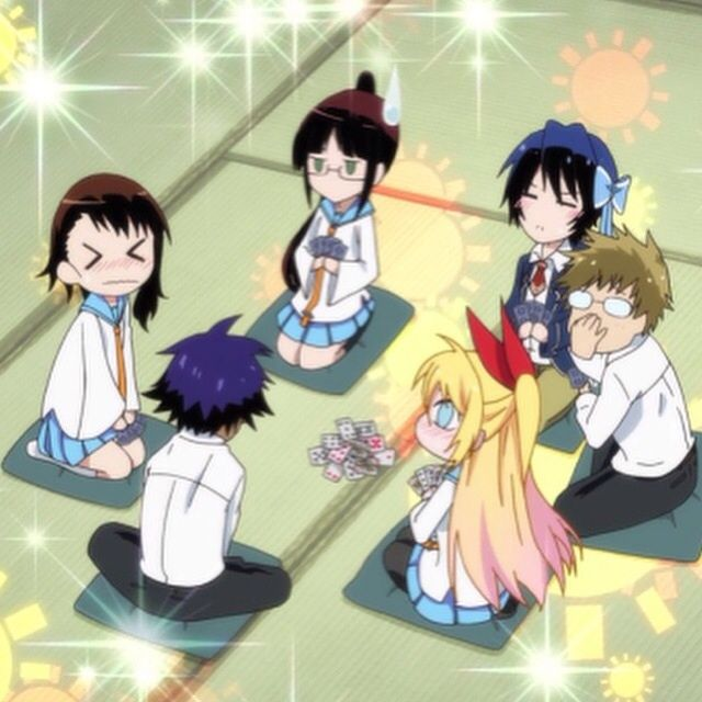 Nisekoi Season 3 Anime Amino Nisekoi season 3 has not been officially announced yet. nisekoi season 3 anime amino