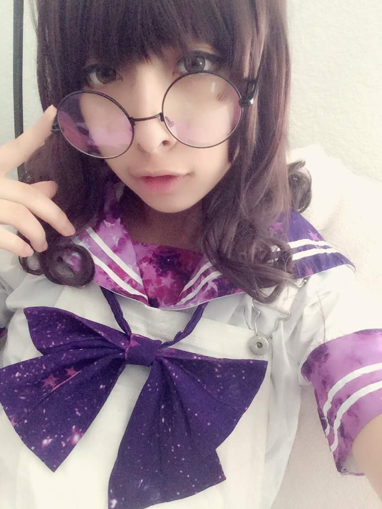 How to look like a cute anime trap - Quora