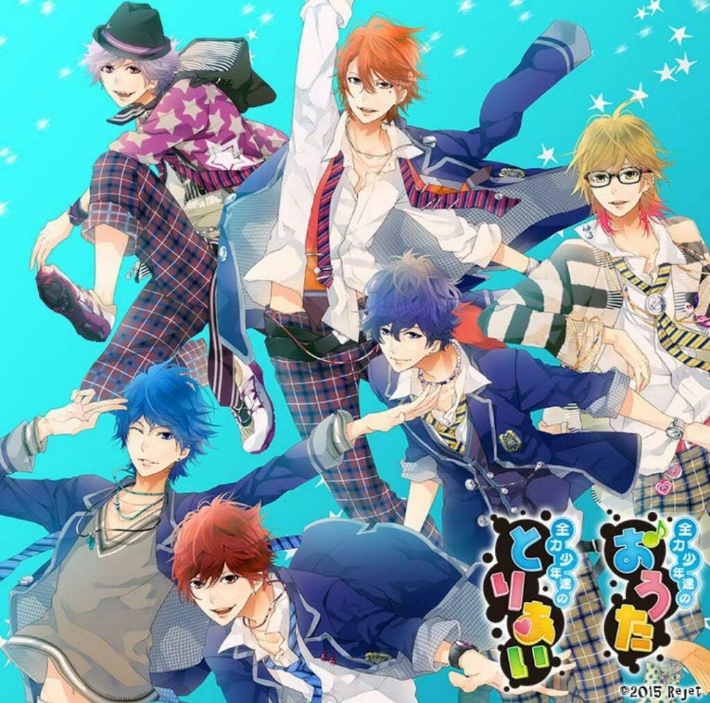 Happy Sugar Anime Wiki