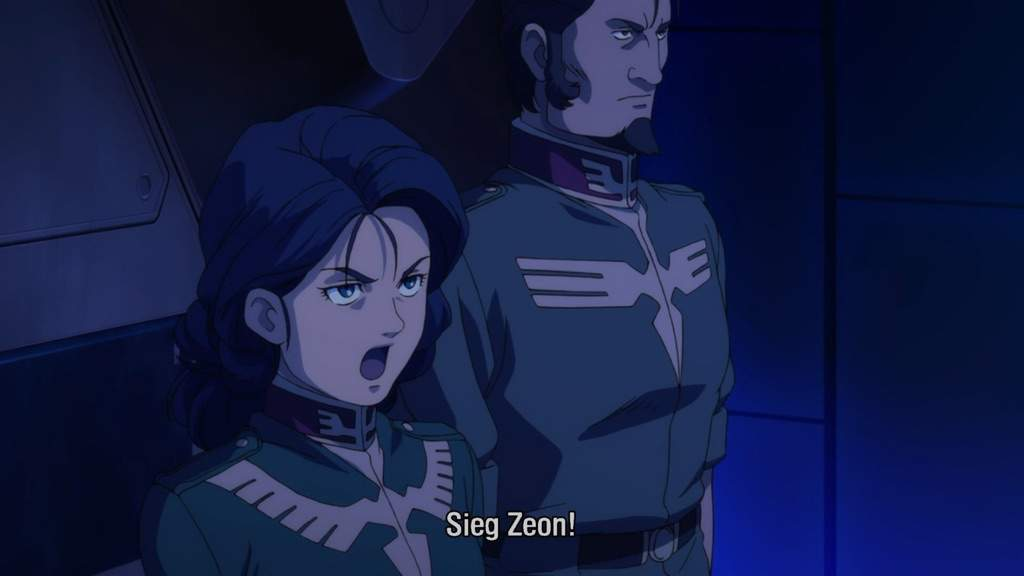 THE RISE & FALL OF ZEON ! | Anime Amino