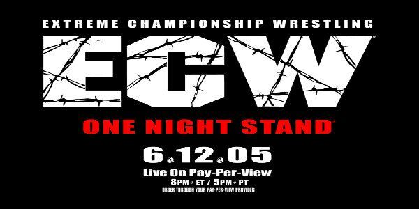 ECW One Night Stand (2006) Wikipedia
