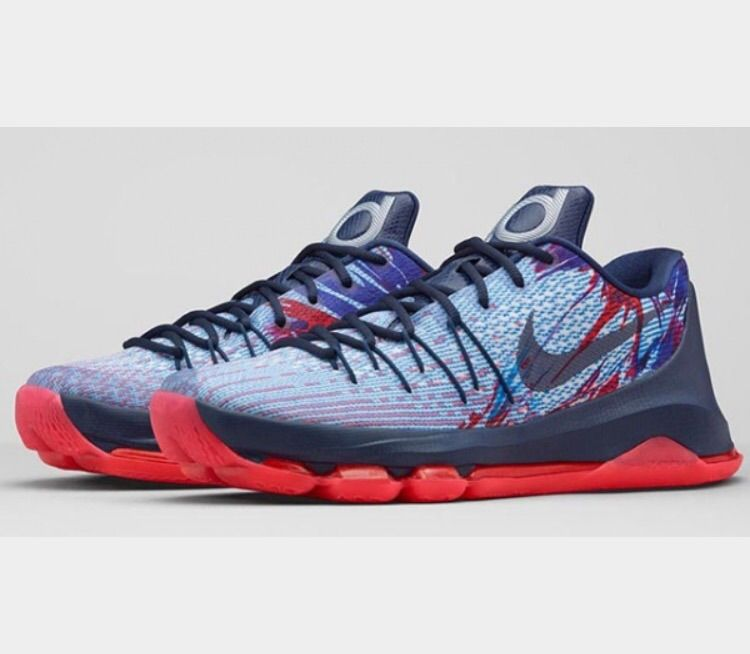 hot sale online 368ac 96808 ... usa kd 8 vs lebron 12 sneakerheads amino cf3ad 51cc5