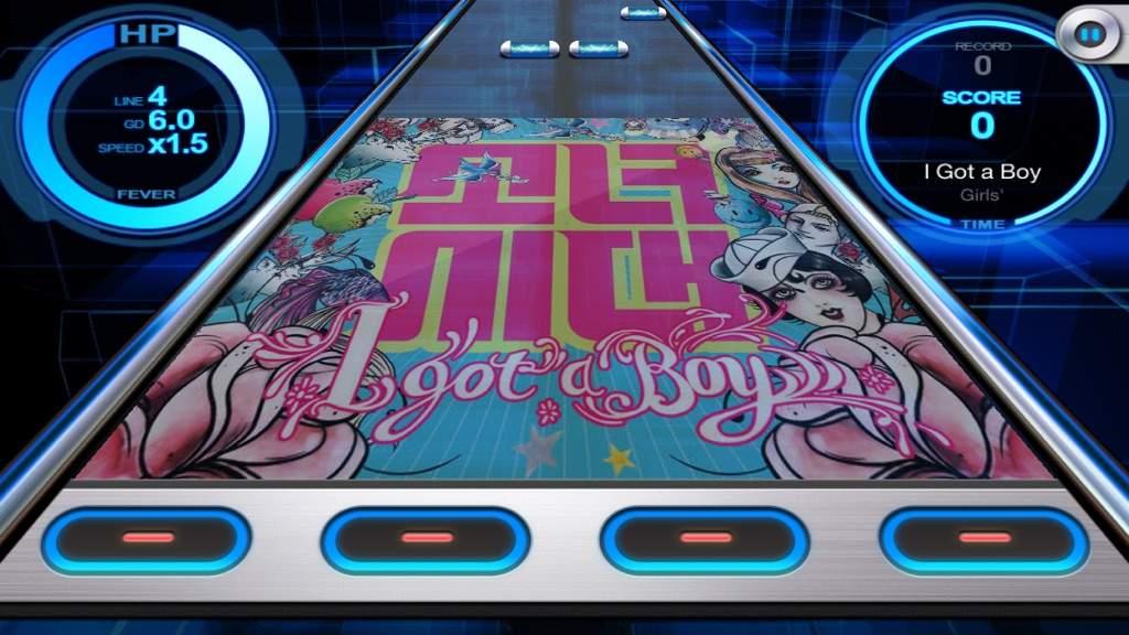 KPop Music Game! | K-Pop Amino