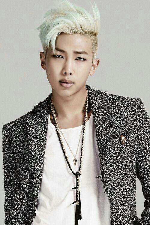 Love Your Bias: Kim Namjoon/Rap Monster (BTS)  K-Pop Amino