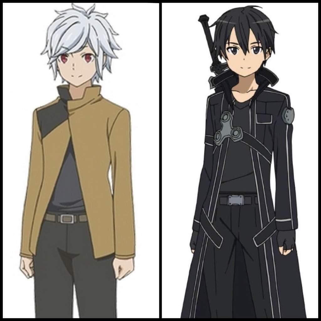 Danmachi┃review Anime Amino