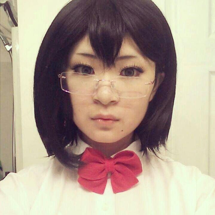 Kiyoko Shimizu | Cosplay Amino