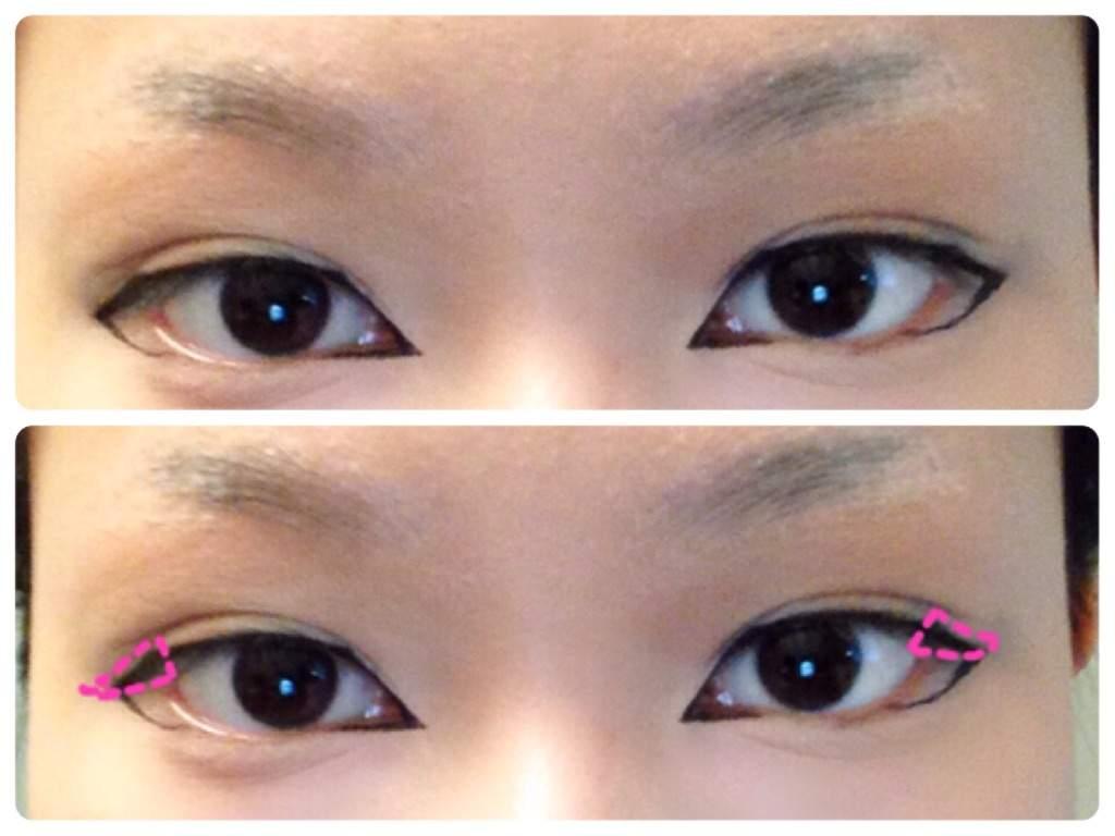 Crossplay Makeup Tutorial Cosplay Amino