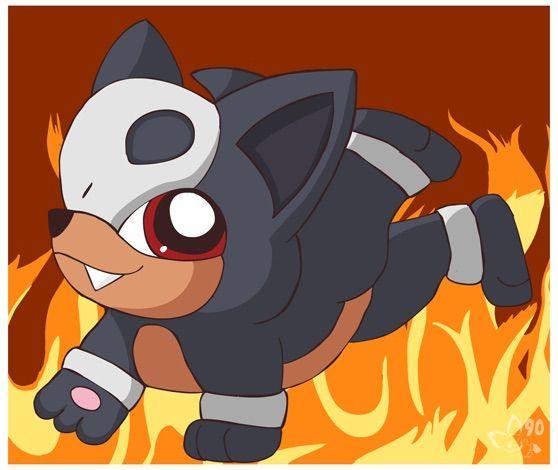 how to get houndour pokemon ultra sun