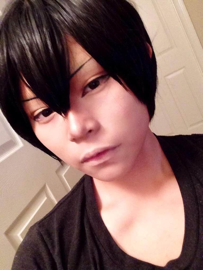 Crossplay Makeup Tutorial!!! | Cosplay Amino