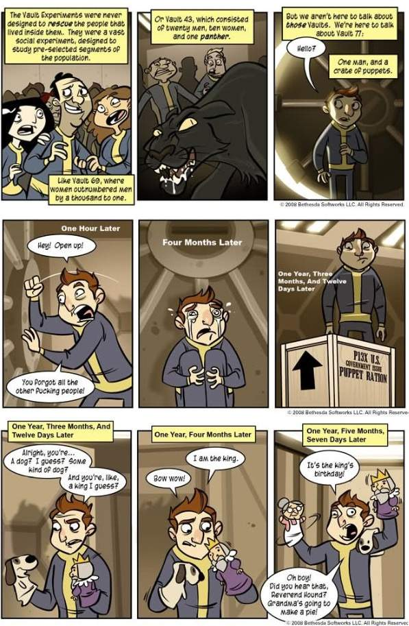 Fallout 4 In A Nutshell Legends I Love And Plays T