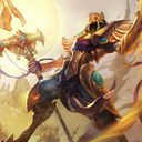 Azir The Emperor Of Shurima Wiki League Of Legends Official Amino