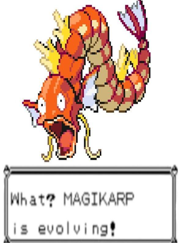 What is inside a Golem? | Pokémon Amino