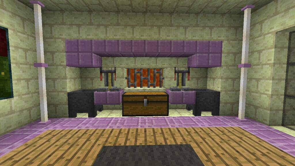 Ender House 1 9 Minecraft Amino