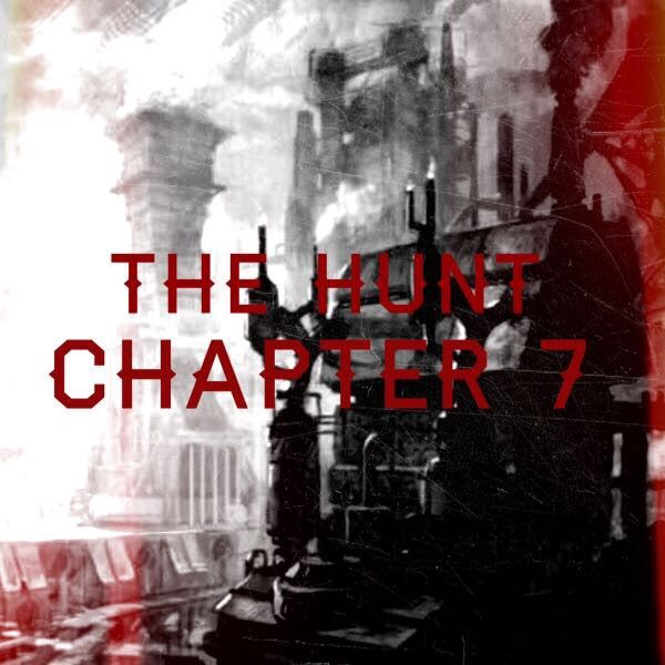 The Hunt Chapter 7 Zaun League Of Legends Official Amino