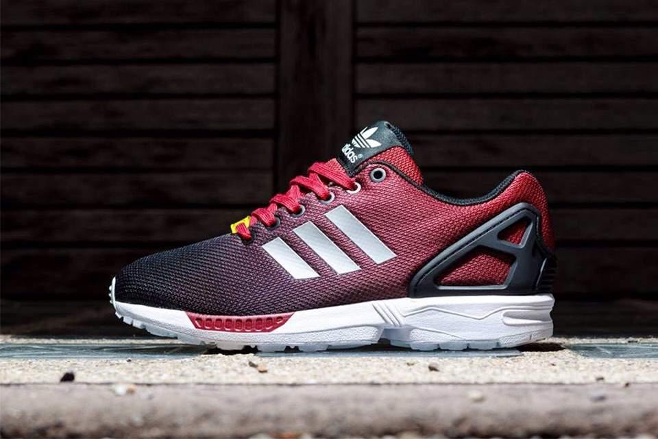 brand new 3e87e c8b7e Adidas Zx Flux Vs. Air Max 90 | Sneakerheads Amino