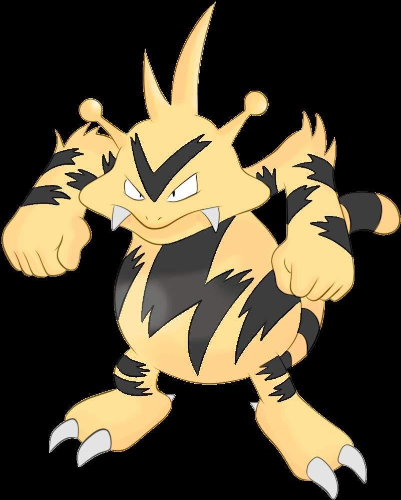 Funny German Names Part #12 - Electric | Pokémon Amino
