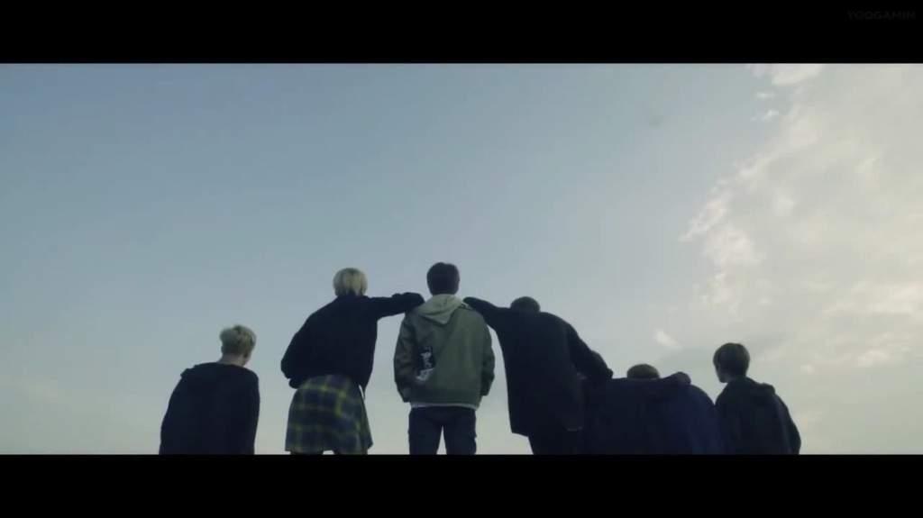 BTS Album Prologue | K-Pop Amino