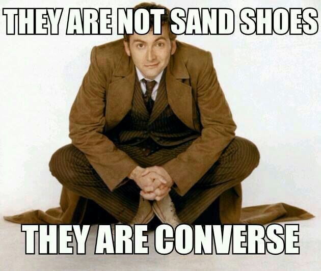 Hello I'm Sandshoes Doctor Who Amino  Doctor Who Amino