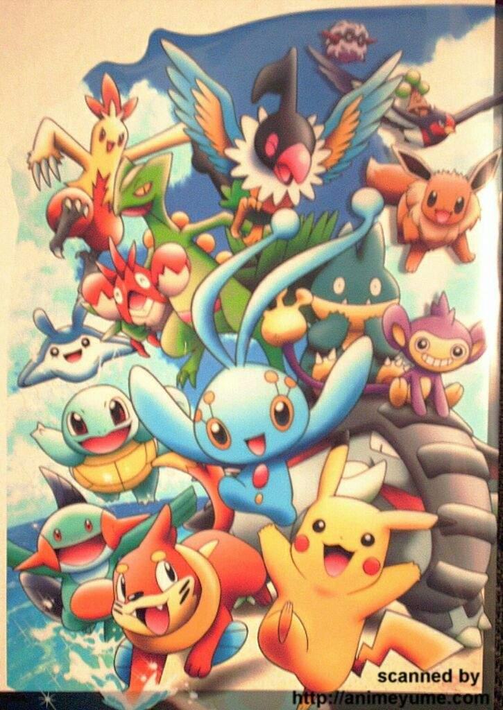 Pokemon Ranger And The Temple Of The Sea Pokemon Amino