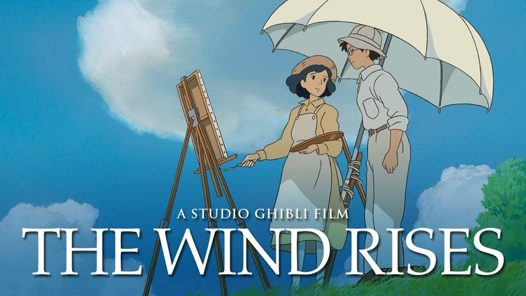 The Swan Song Of Hayao Miyazaki Is His Only Movie With Tragic Conclussion Its Also One Best Story Jiro And Young Bride Overshadowed
