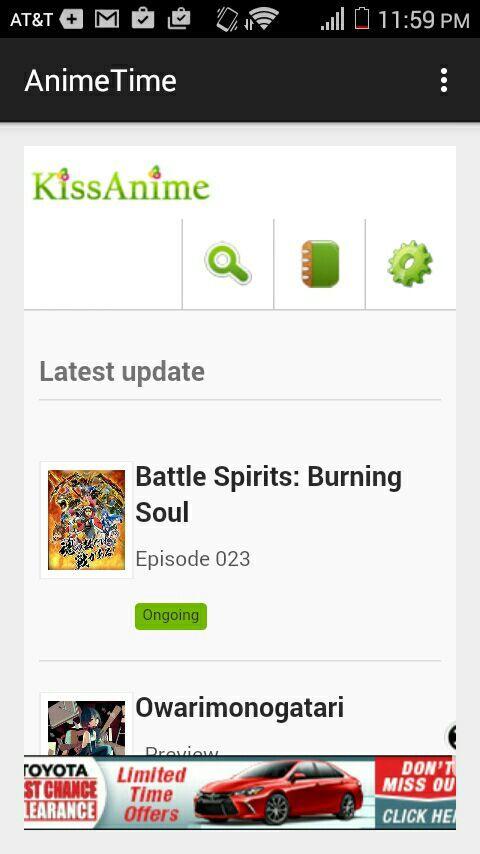 Kiss anime?   Anime Amino