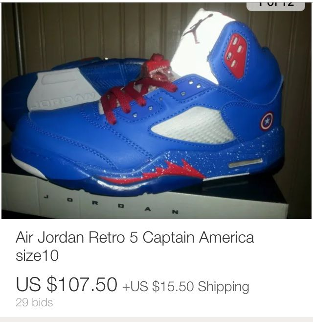 4a36308cba6eda ... I m on eBay and I see a lot of fake jordans an the people buying  nike  ...