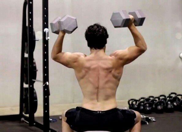 Man Of Steel Workout To What Extreme Would You Push