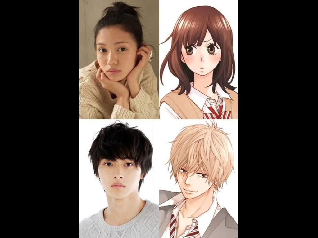 Ookami Shoujo To Kuro Ouji Live Action Anime Amino