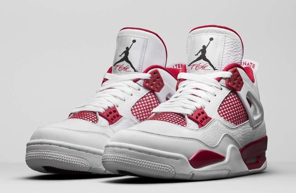 Spring summer jordan sneakerheads amino jpg 1000x652 Carmine 4s ce814ec77